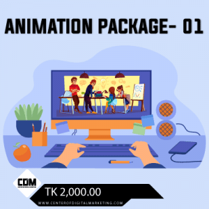 Animation Package 01