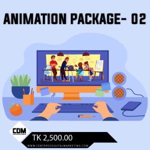 Animation Package 1